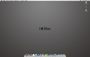 i Love Mac by alexdelsol