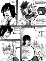 DGM Zombies 43 by The-Butterses
