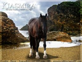 Kaismira by Authy