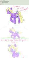 Q2 by AskPonyFrance