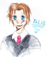 Talis by CandraRose