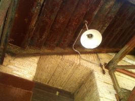 Lack of Illumination by Orihara-San