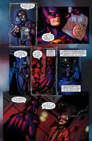 Whatever Happened to New Earth? act 1 page 03 by Iskander77
