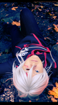 Allen Walker, D.Gray-Man. by TessaCrownster