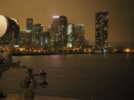 chicago by wam17