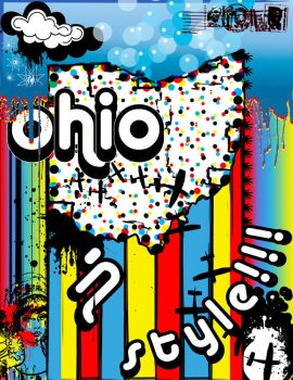 Ohio In Style by sixstring7
