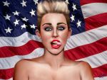 United States of Miley. by battlefate