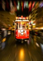 TRAM.. by aytacgmsc