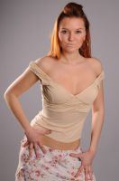 Light sleep by NikNikonov