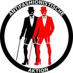Antifashionistische Aktion by difu0an