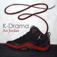 Air Jordan Cover by J-Perkins