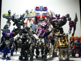 DOTM collection PT2 6-9-2011 by Lugnut1995