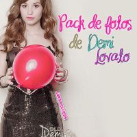 Pack de Demi Lovato by JuanniEditions
