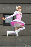 I believe I can fly!!!! by Sakurikacosplay