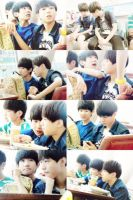 Pic spam with KaiYuan #3 by julietshimji