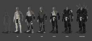 Kronos Outfit Reff by Vivid-Warehouse