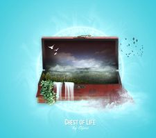 Chest of Life by O-five