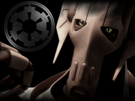 What if Scenario {General Grievous} by JessicaBane501