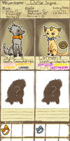PMD Application - Dollar Signs by csh99