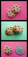 Chocolate Chip Cookies by LastStringOfLovely