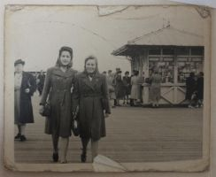 Old Photographs 10 by Tasastock