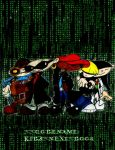 KND Matrix by CTW36