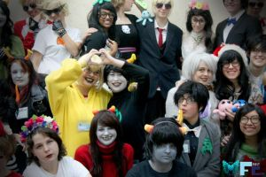 FrostCon 2 - Official Homestuck 6 by Midnight-Dare-Angel