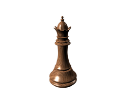 Queen in 3ds Max VC210 by KKP2420