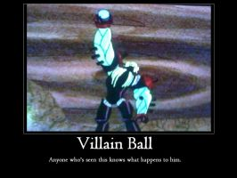 The Villain Ball by Chaser1992