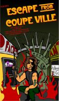 Escape from Coupeville by TalesofZ