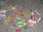 My Eraser Collection by Courtney83