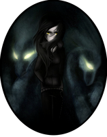 In ROTG: Nightmare Vanessa by oO-Vanessa-Oo