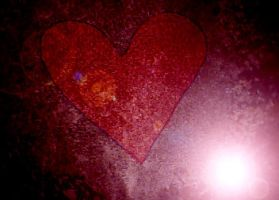 Love-Amor by 8-MeLoNdO-8