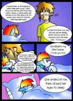 My Little Dashie: Page 58 by NeonCabaret