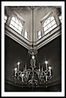 Chandelier... by ansdesign