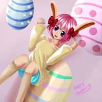 .:happy easter:. by Lilyhum
