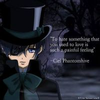 Anime Quote #38 by Anime-Quotes