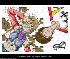 Rev - Puzzle Thoughts p2 by eSergei