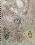 Joji in the Forest (Contest Prize) by QueenKay07