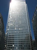 Canary Wharf by timstar2000