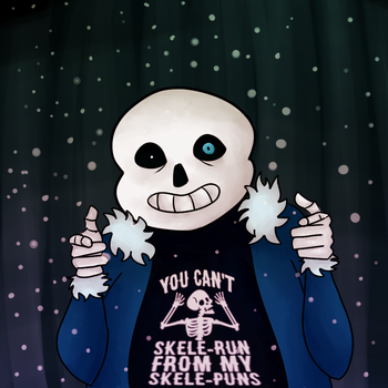 Skellypuns by Scorching-Silver