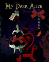 My Dark Alice by LucreciaBeatrice