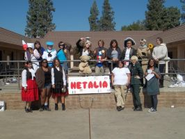 Fresno Hetalia Day 2012 Group Pic by monawing