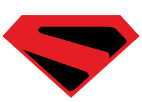 Kingdom Come Superman Logo by MachSabre