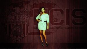 Beautiful Cote De Pablo X by Dave-Daring