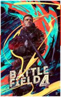 Battlefield 4 by bastienald