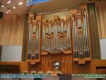 Mission Center Organ 10 by sojh85