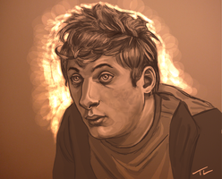 Lip Gallagher by tree27