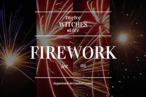 08 Firework.jpg by 12WitchesStore