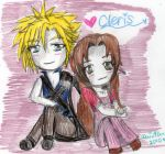 I Forgive You Dear by cleris4ever